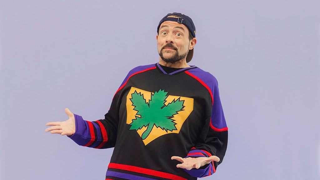 """Lionsgate Picks Up Kevin Smith's """"Clerks 3"""""""
