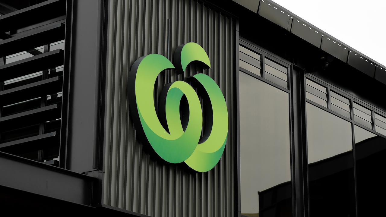 Australian State Supermarket Locks Up Aerosol Deodorants