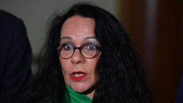 Labor MP Linda Burney says people should not have to jump through hoops to get assistance.