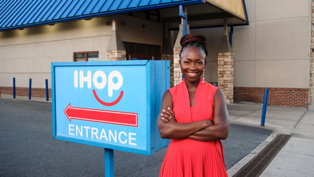 After Escaping A Nightmare Civil War In Liberia, Young Entrepreneur Finds Success In America