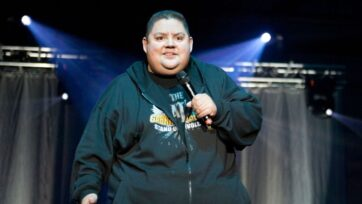Gabriel Iglesias is one of the most influential Latino comedians. (Wikipedia Commons)