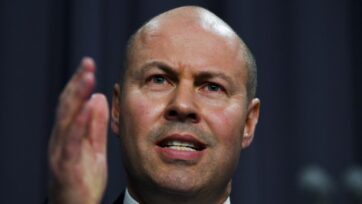 Treasurer Josh Frydenberg says emergency payments are getting to people faster than Jobseeker would.