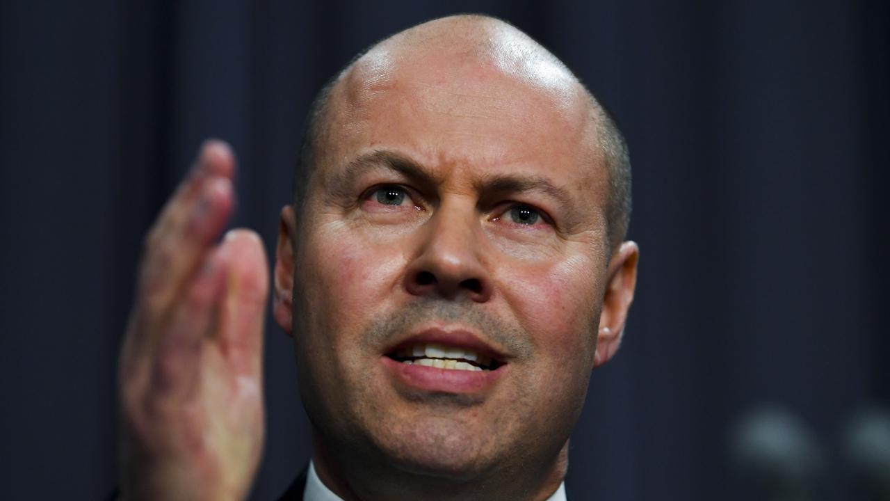 Australian Treasurer Not Budging On JobKeeper Stance