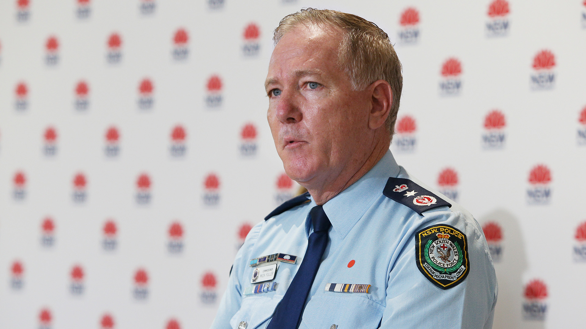 """""""Anarchists"""" Behind Australian Lockdown Protest: Police Commissioner"""