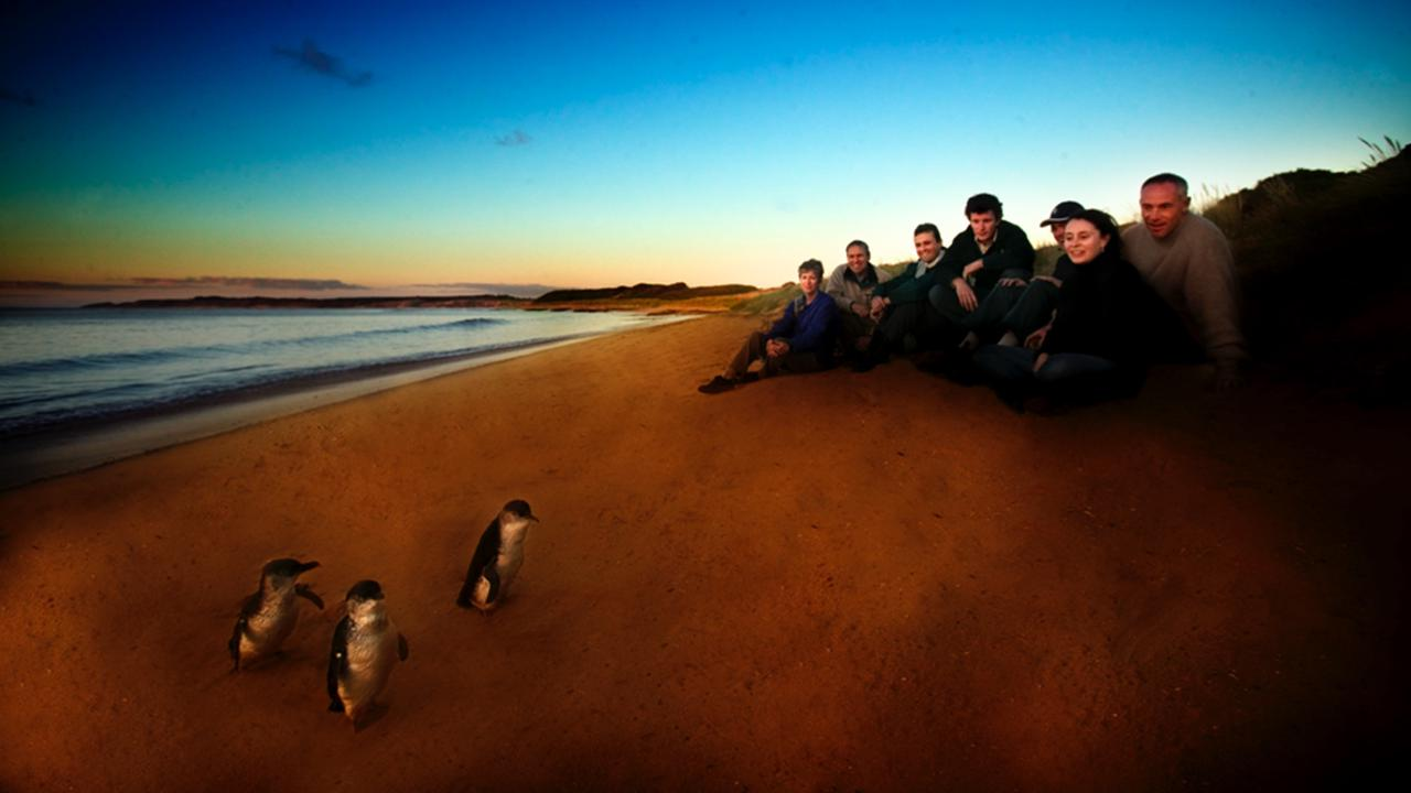 Tourism-Dependent Regions In Australia At Mercy Of Covid-19 Restrictions