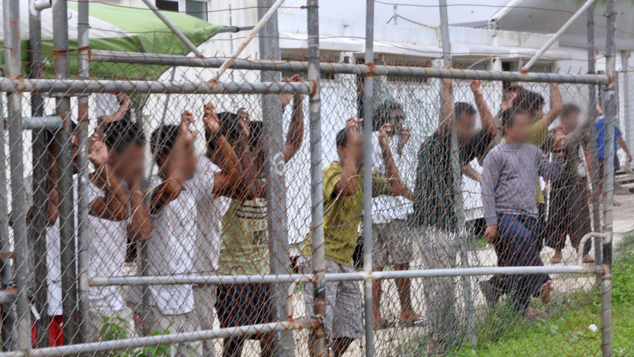 Parents Sue Australian Government Over Asylum Seeker Murder