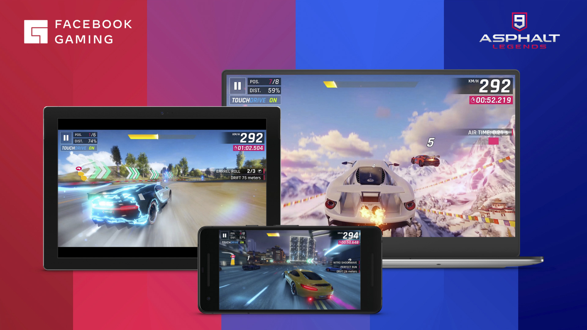 Facebook Introduces Cloud Gaming To Apple Devices Through Web App