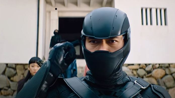 Popcorn With Zenger: G.I. Joe A No-Show In 'Snake Eyes'