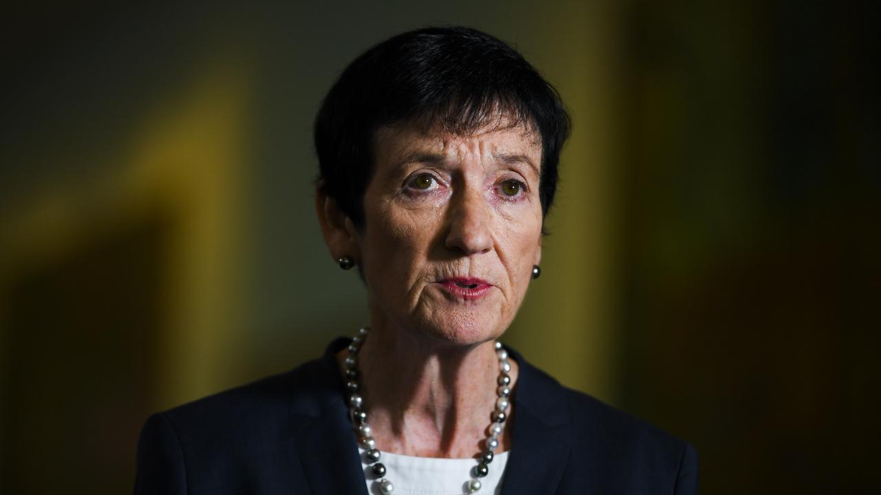 New Momentum Sought For Vaccine Program In Australian States
