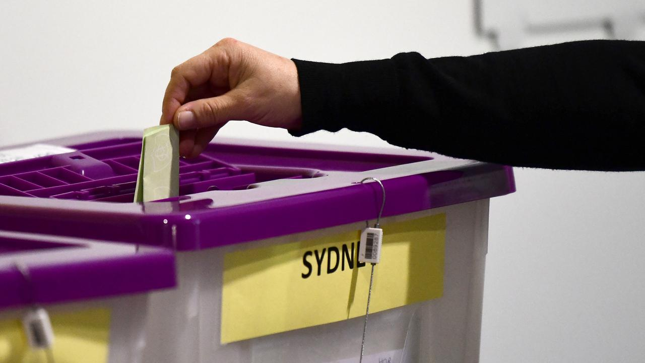 Covid-19 Delays Council Polls Of Australian State Yet Again