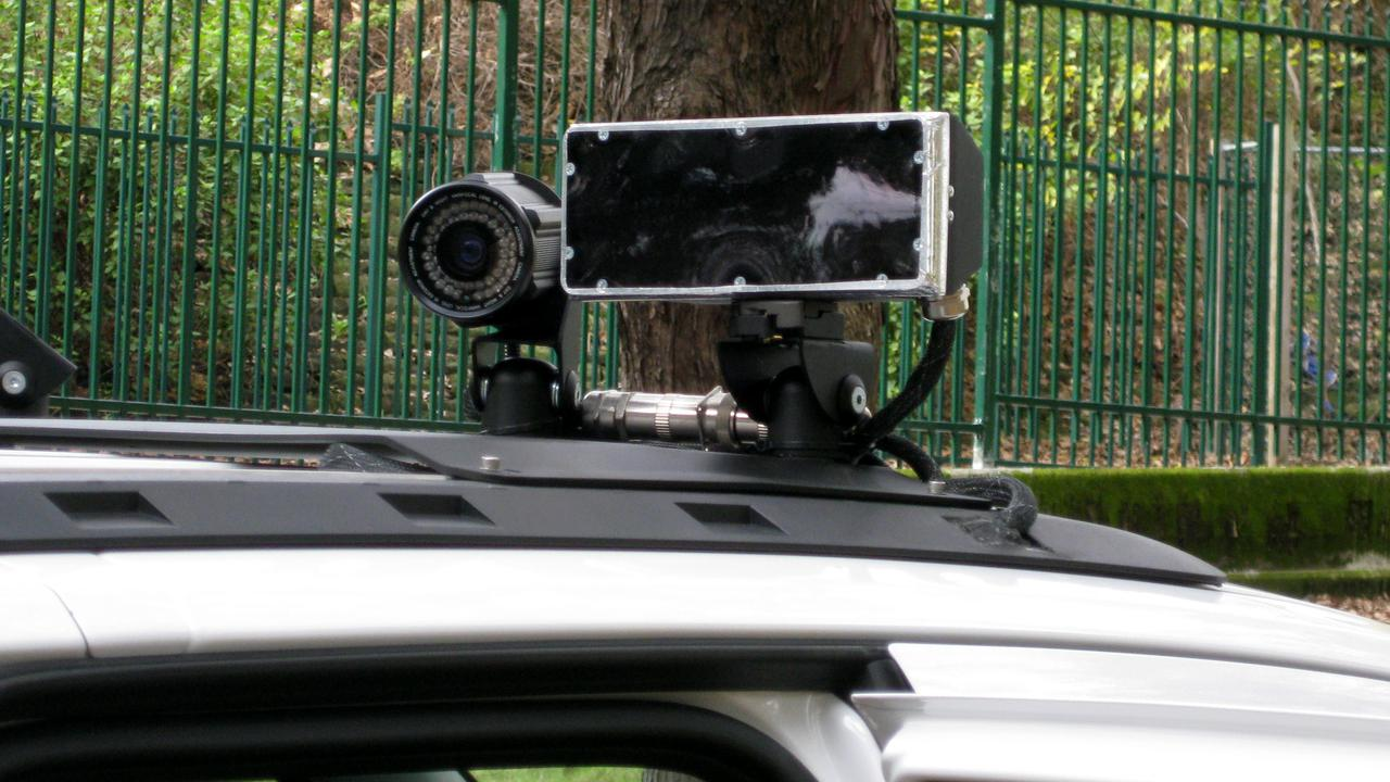 Australian State Fines Surge As Speed Camera Signs Gone