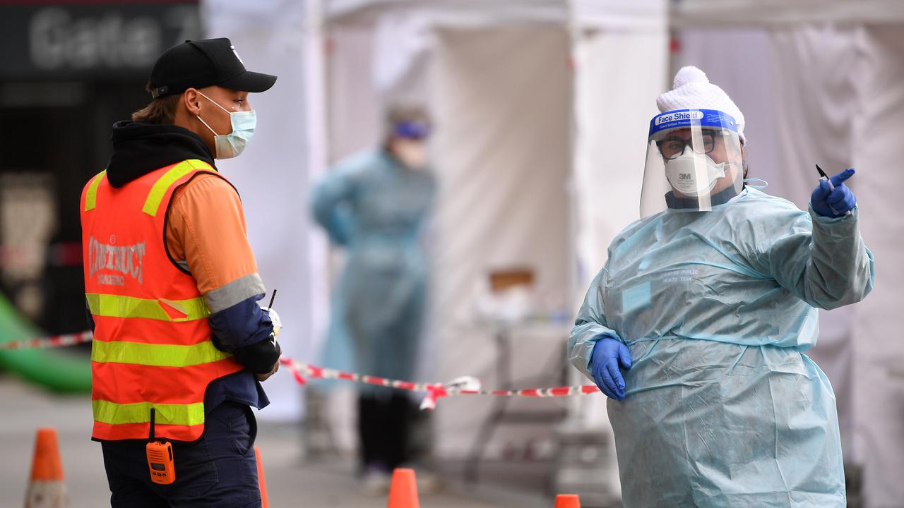 Australian State Has 11 New, Linked Covid-19 Cases