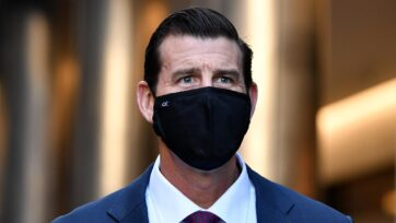 Ben Roberts-Smith's defamation trial has heard from the first of four Afghan witnesses in Kabul.