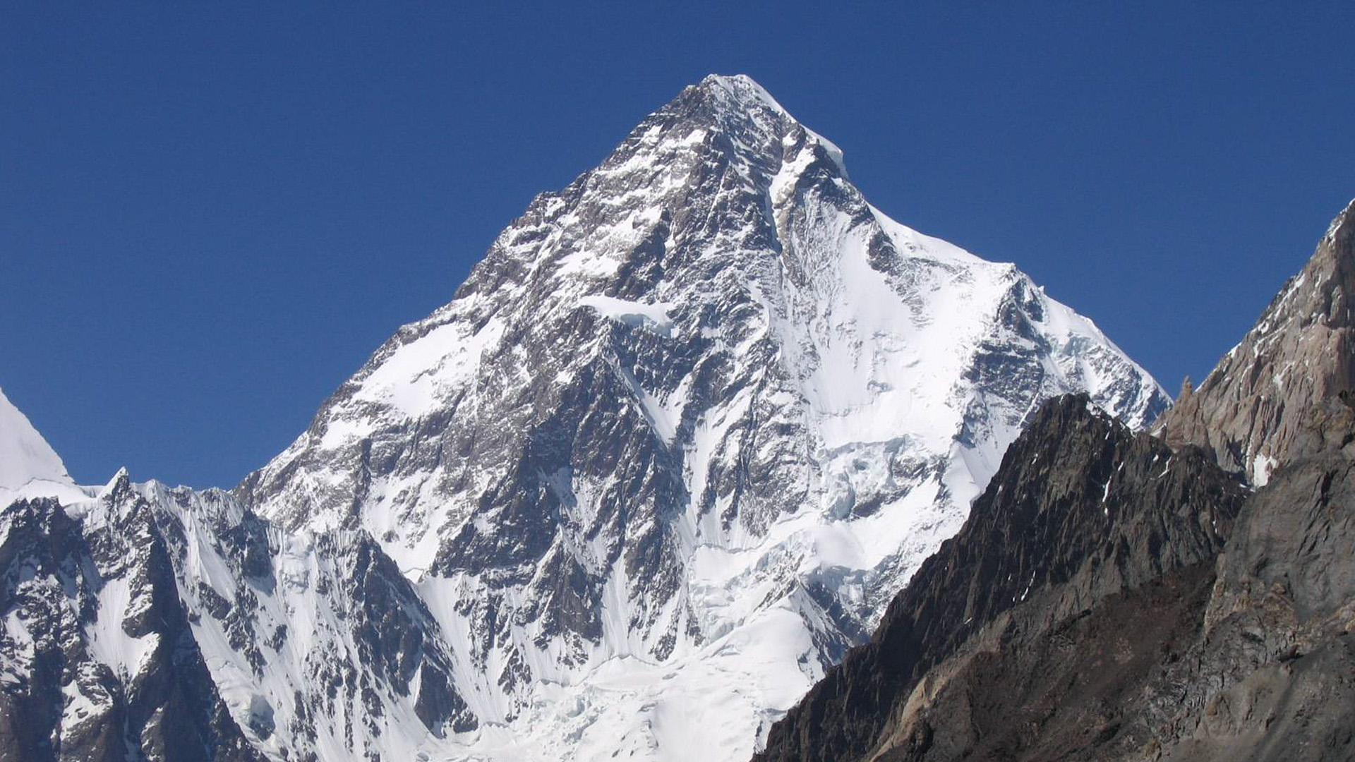 Bodies Of Three Climbers Including Pakistan's Muhammad Ali Sadpara Found On K2