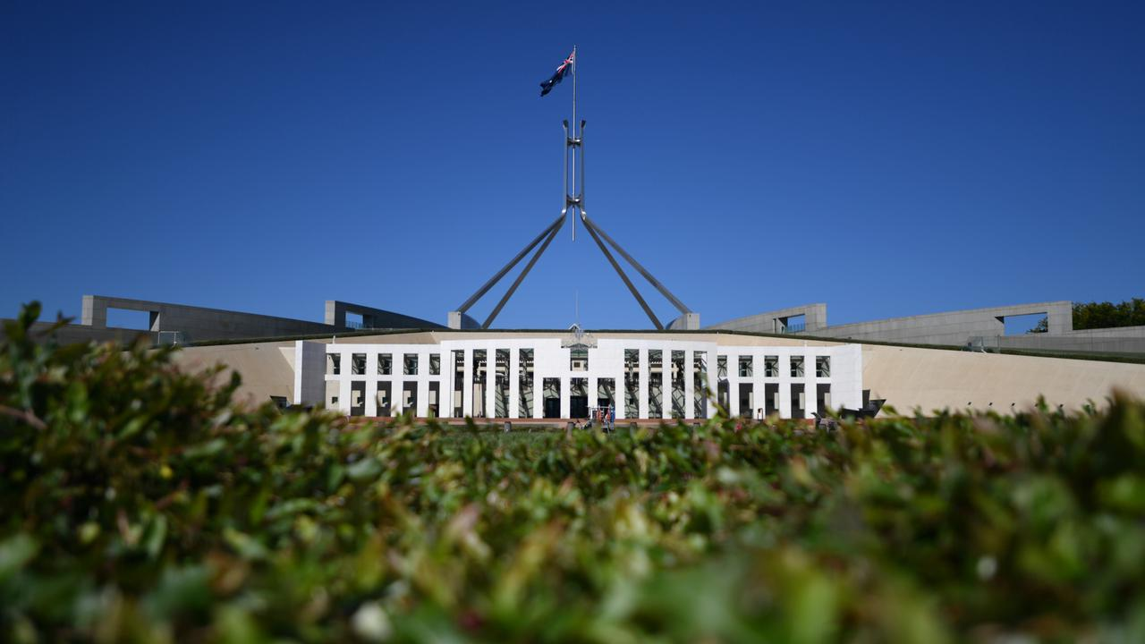 """Australia's Parliament House To Be Closed To Public Under """"Strictest Possible"""" Restrictions"""