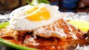 There Are Endless Varieties Of Chilaquiles, With Mexican States Boasting Regional Specialties