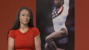 VIDEO: Former Olympic Star Dominique Dawes Brings A New Spirit To Gymnastics