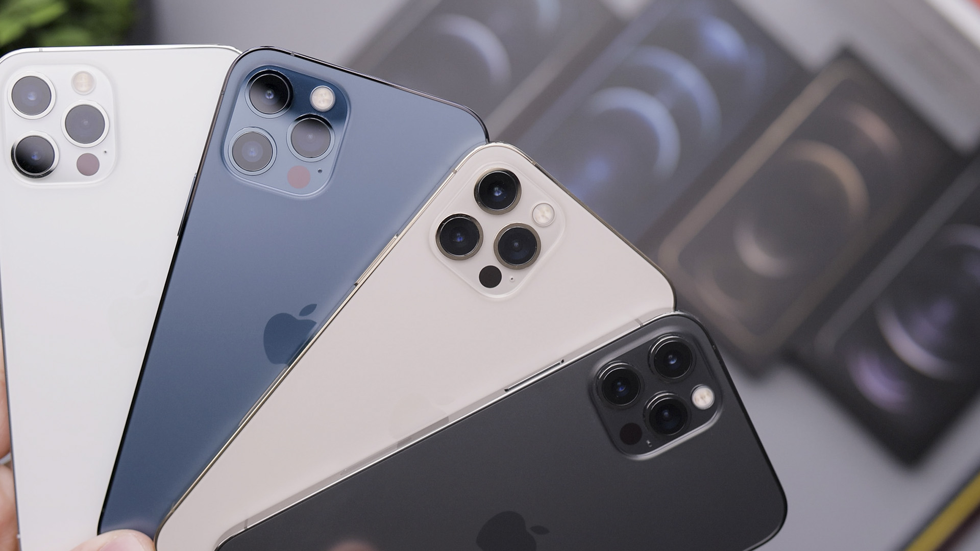 IPhone 14 Pro May Feature A Titanium Body