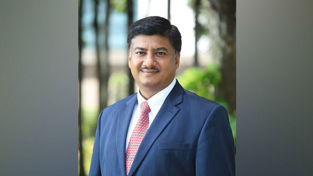 Nitesh Bansal To Be President And Chief Operating Officer Of HTC Global