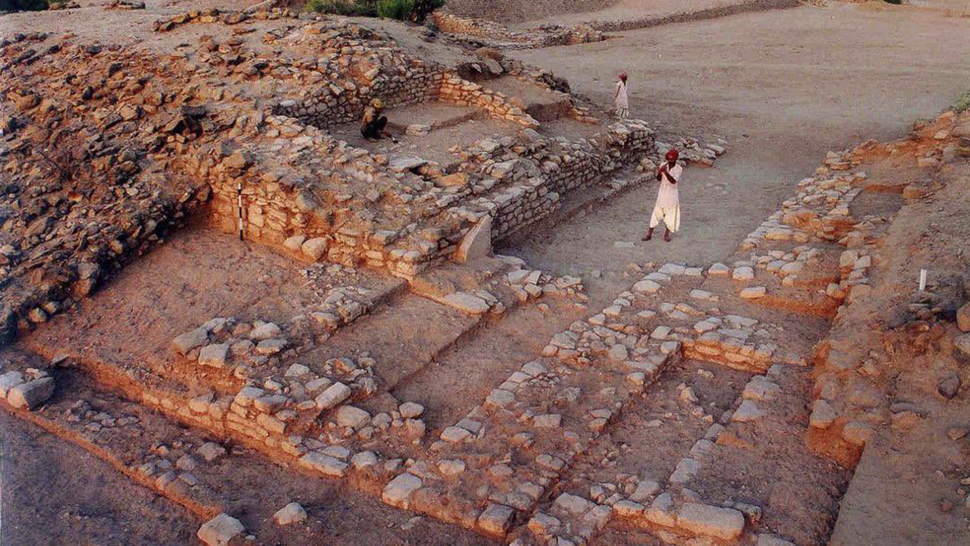 Harappan City In Western India Gets World Heritage Site Tag
