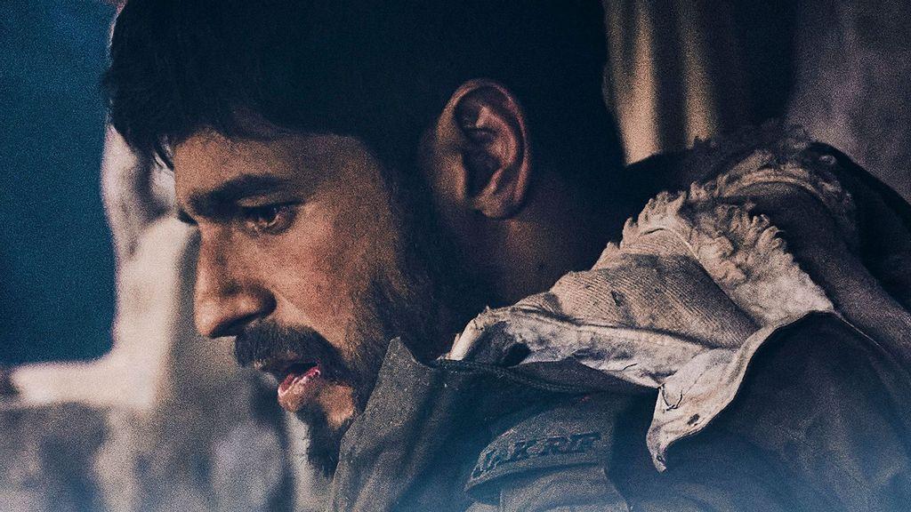 "Sidharth Malhotra's ""Shershaah"" Trailer Released In Kargil"