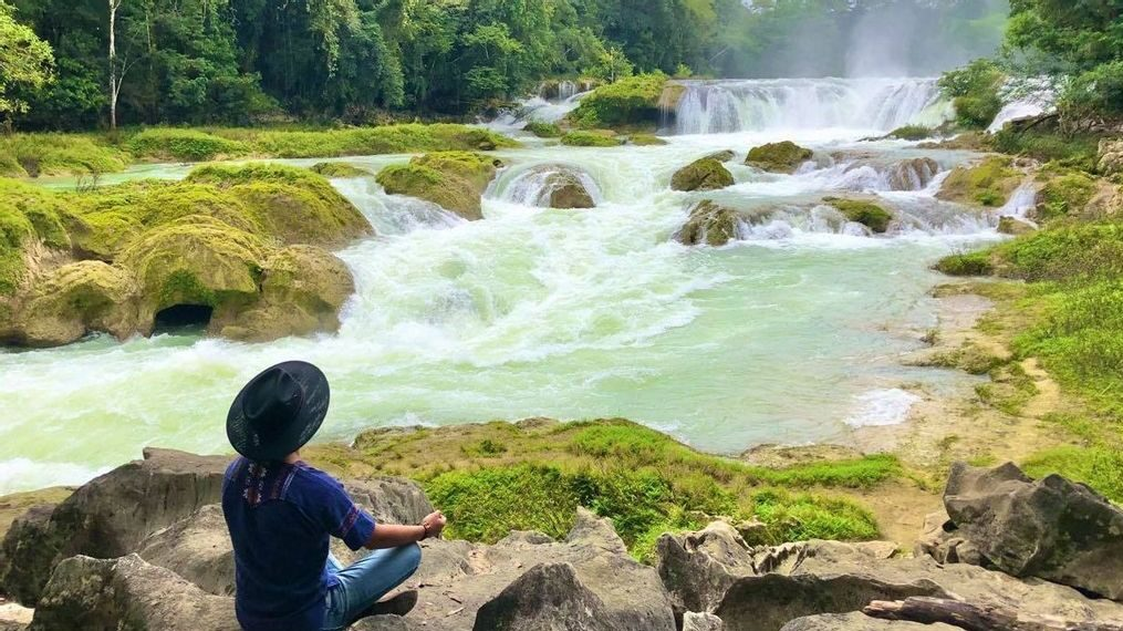Chiapas: A Paradise For Vacationers, Especially During The COVID-19 Pandemic