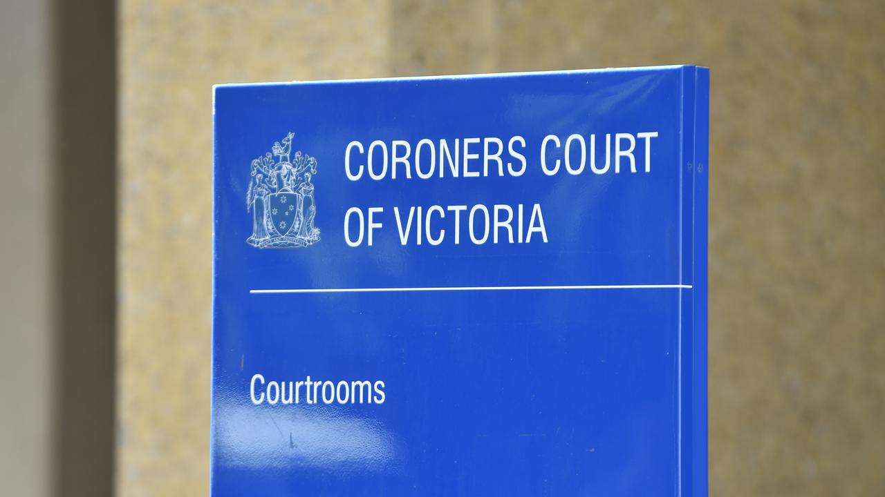 The Victorian Coroner's Court has found 4551 people died from fatal overdoses in the past decade.
