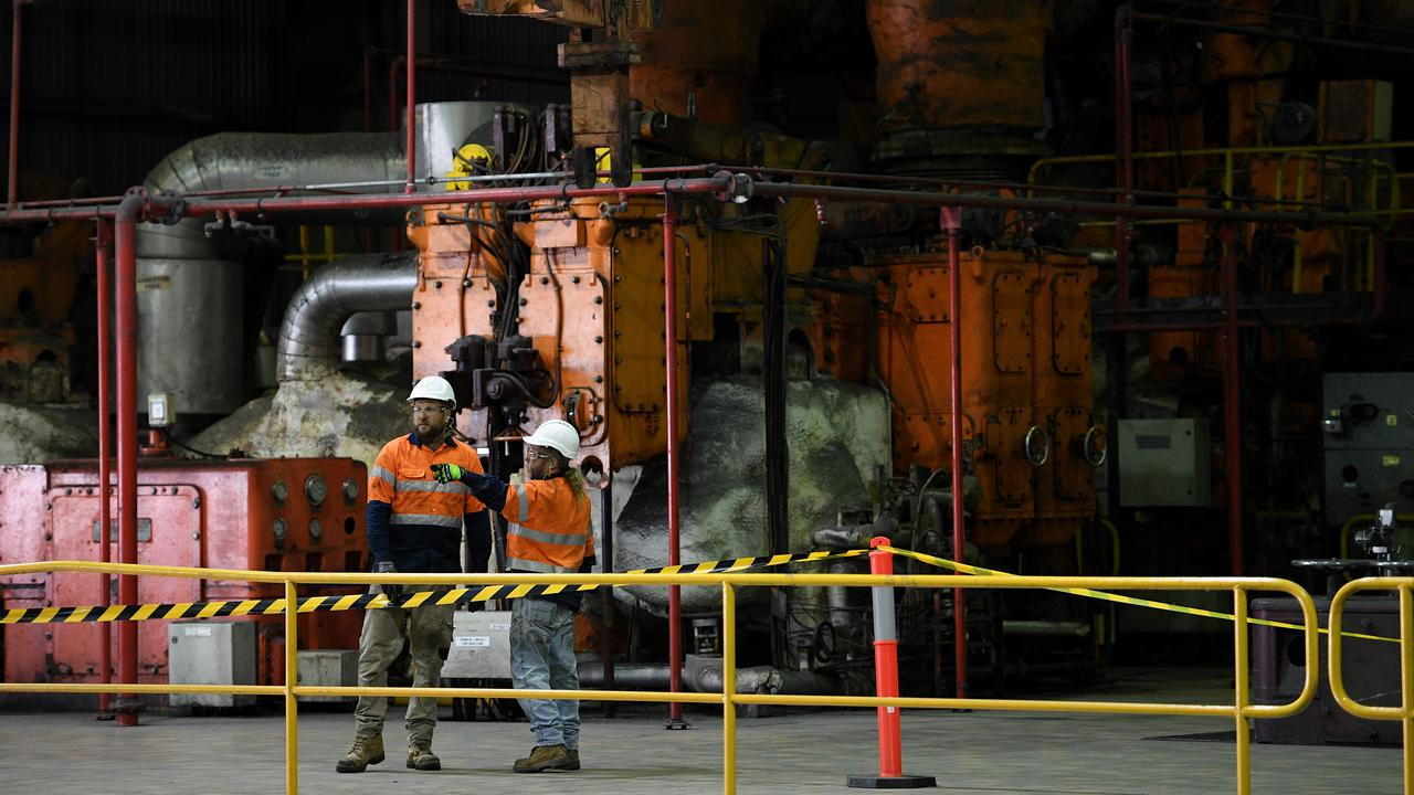 Australia's Electricity System Needs Massive Shake-Up