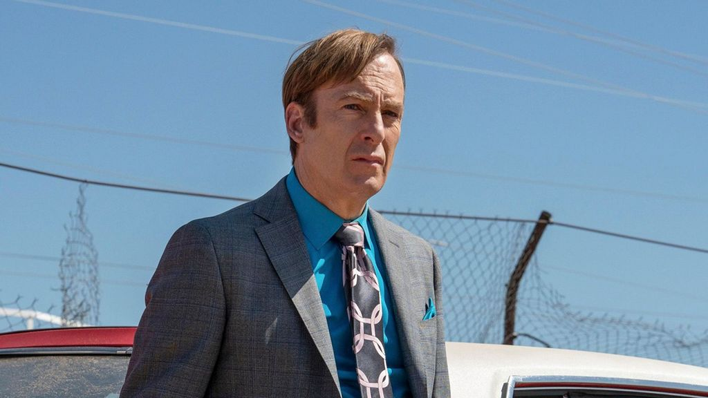 """Bob Odenkirk Stable After """"Heart-Related Incident"""" On Set"""