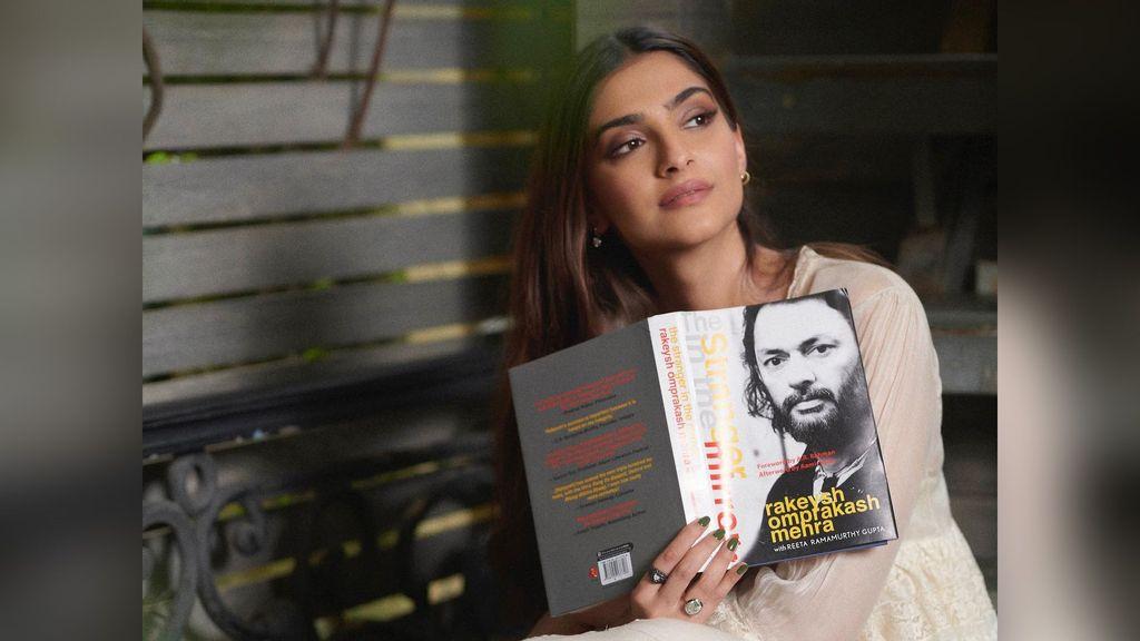 Rakeysh Omprakash Mehra Shares A Special Piece By Sonam Kapoor In His Debut Book