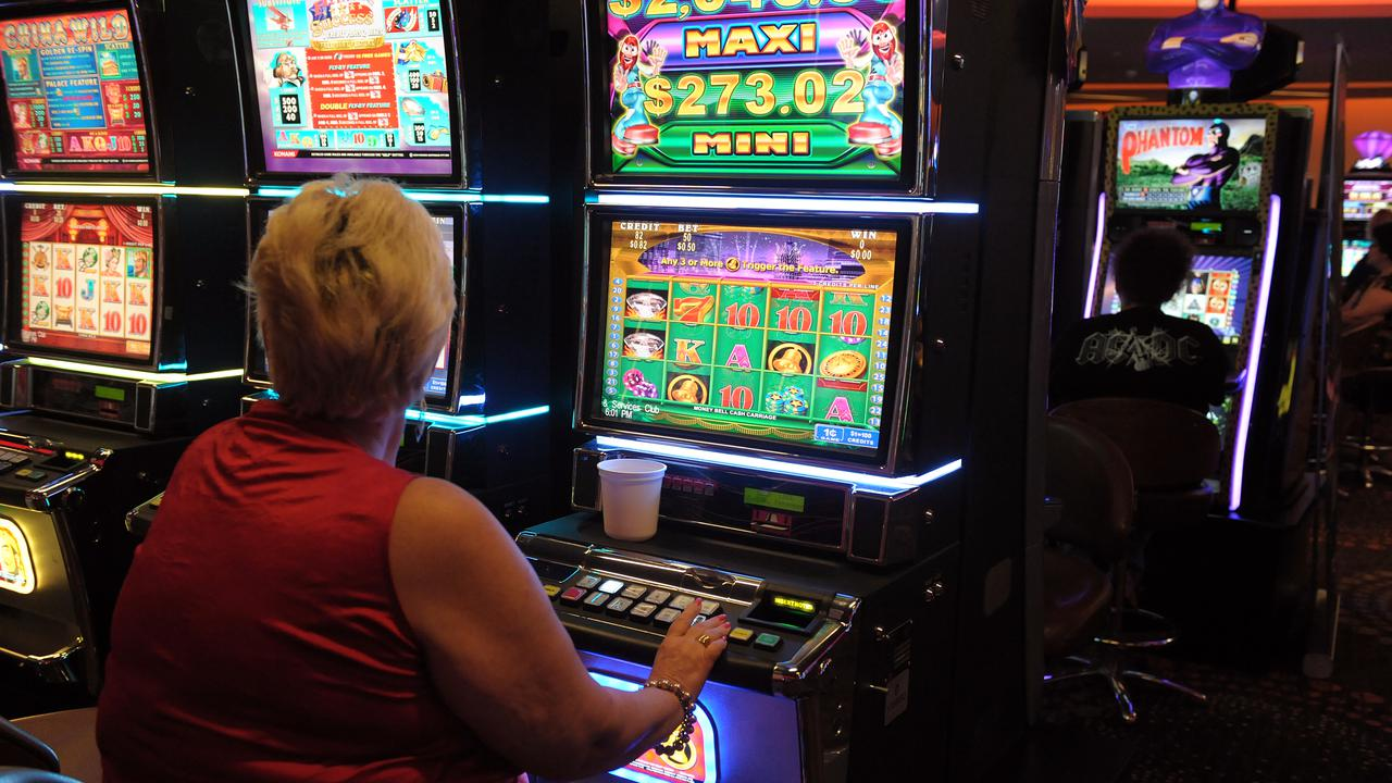 Australian State's Gambling Code Up For Review After Punters Lose Over $606 Million In Poker