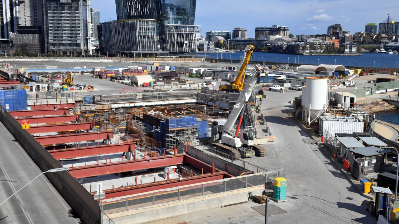 Australian Economists Brace For Bigger GDP Slump With Sydney Under Lockdown Until Late August