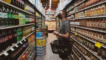 (Representative Image) The revenue growth of the fast-moving consumer goods (FMCG) sector will double from 5 to 6 percent in the last fiscal year to 10 to 12 percent in the current one. (Atoms/Unsplash)
