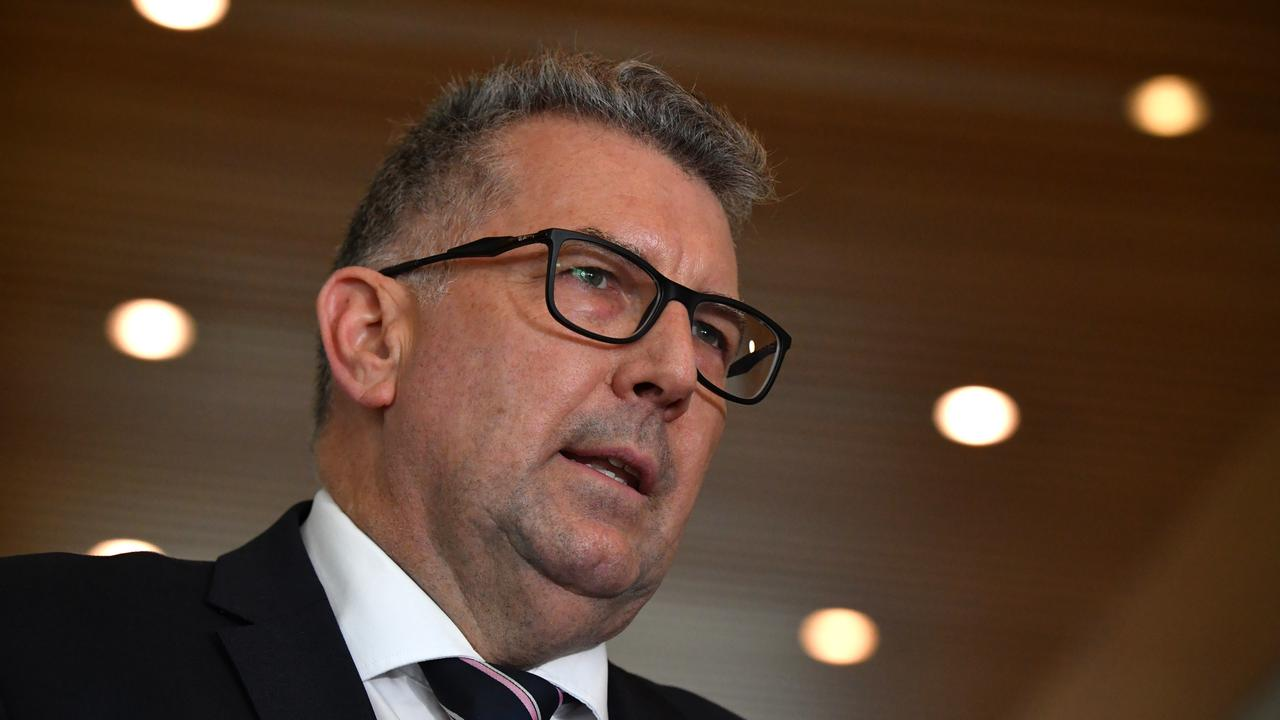 Legal Action Taken Over Federal Gas Grant In Australian State