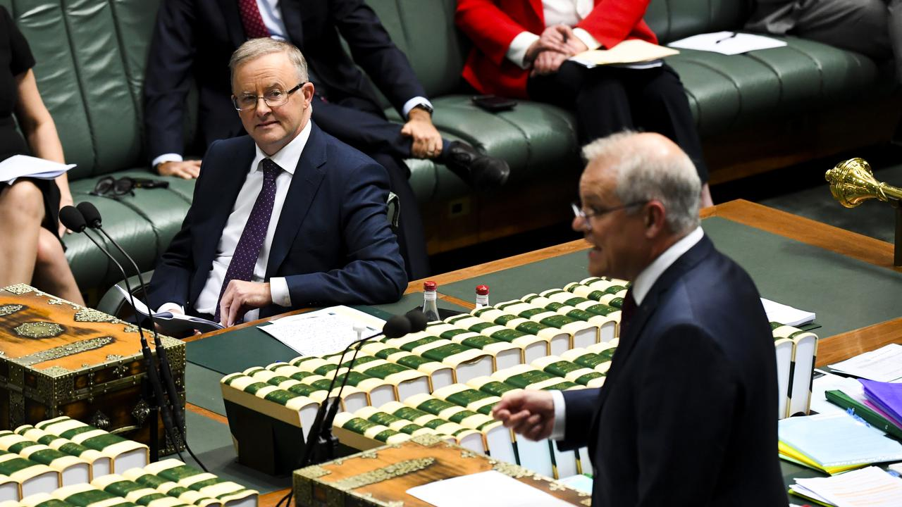 Australian Parliament To Resume Under Covid-19 Limits