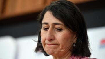NSW Premier Gladys Berejiklian warns more record COVID-19 numbers are expected in coming days.