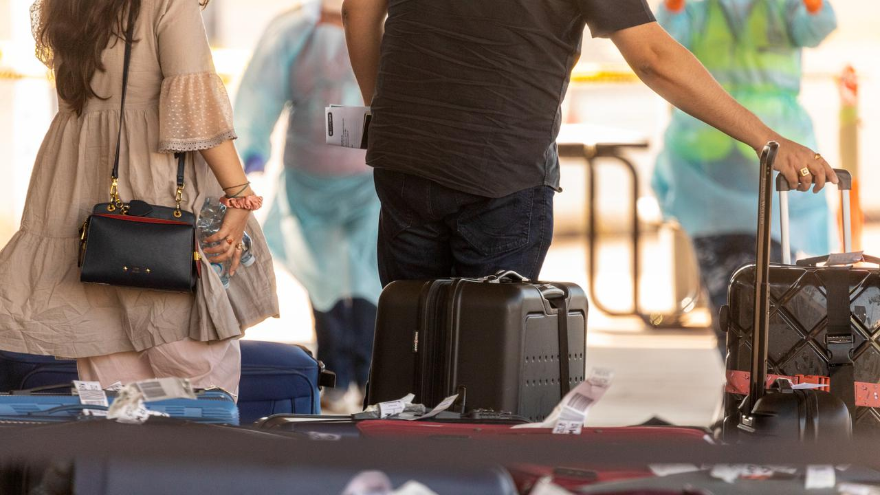 Over 38,000 Aussies Stranded Overseas Due To Covid-19