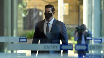 A second Afghan witness will resume his evidence in Ben Roberts-Smith's detamation trial.