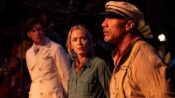 Popcorn With Zenger: 'Jungle Cruise' Is A Boring Adventure