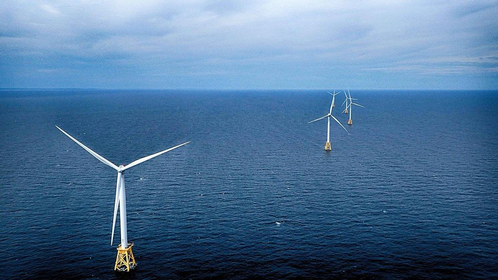 Offshore Wind Industry Faces Pushback From Commercial Fishing Groups