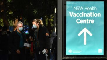 Gladys Berejiklian wants to see record vaccinations in NSW in August as the state's 'way forward'.