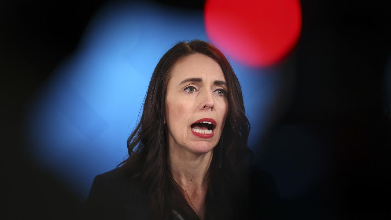 Jacinda Ardern Apologizes For 1970s' Dawn Raids Targeted At Pacific Community
