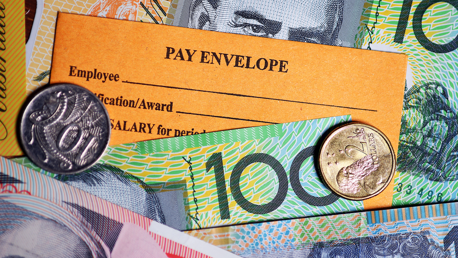 Businesses In Australian State To Get Lockdown Grants