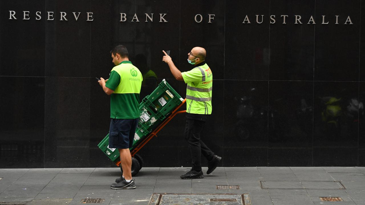 Australian Reserve Bank Could Reverse Bond-Buying Stance