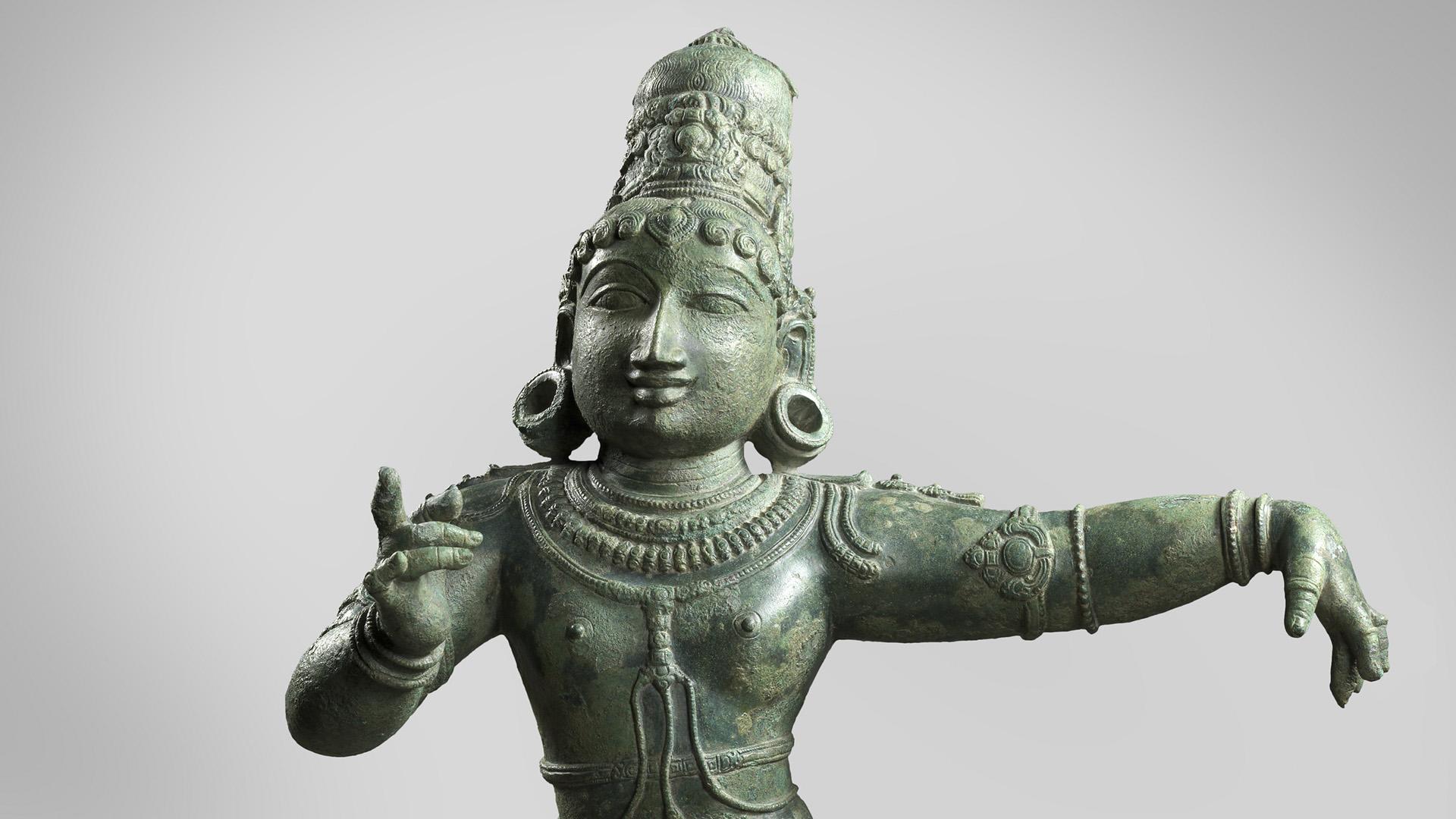 Australia To Return 14 Artifacts To India