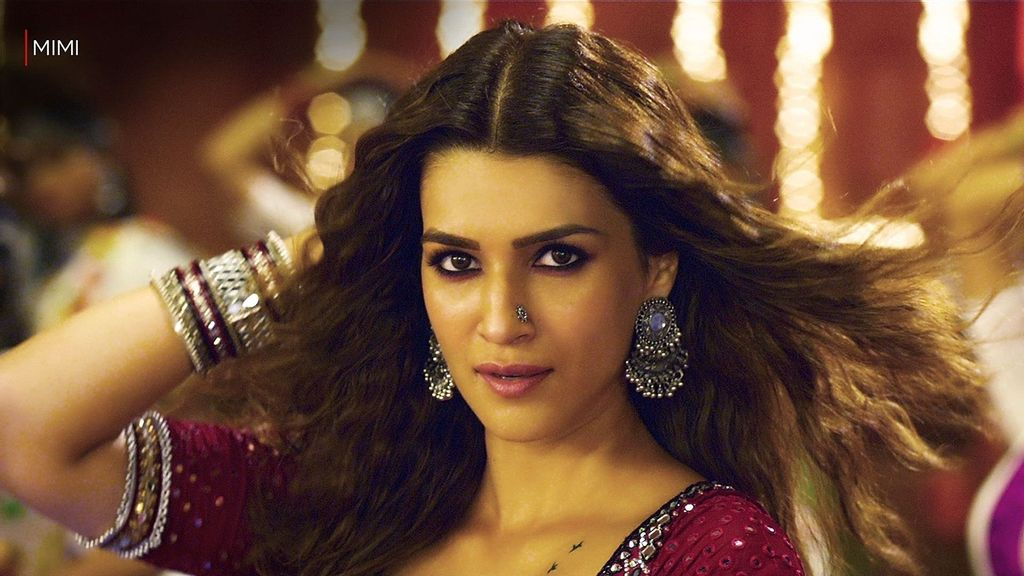 """I Have Put In A Lot Of Hard Work For My Role In """"Mimi"""": Kriti Sanon"""