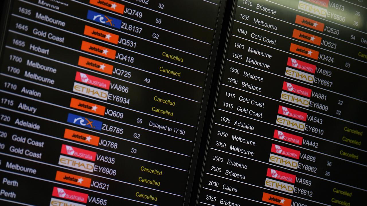 Airport On South Australia's No-Go List