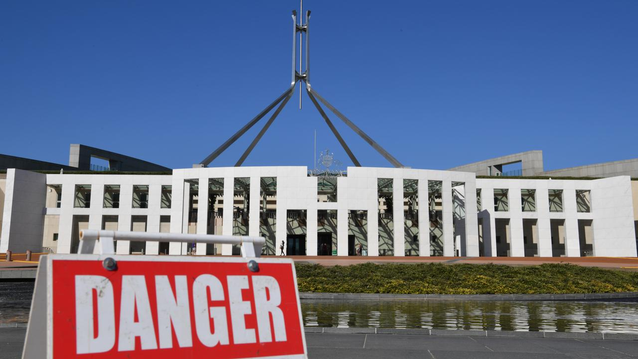 Australian Government Defends Heavy Parliament Restrictions For Spring Sittings
