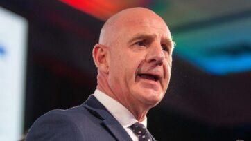 Tasmanian Premier Peter Gutwein says he understands the Queensland border ban is an inconvenience.