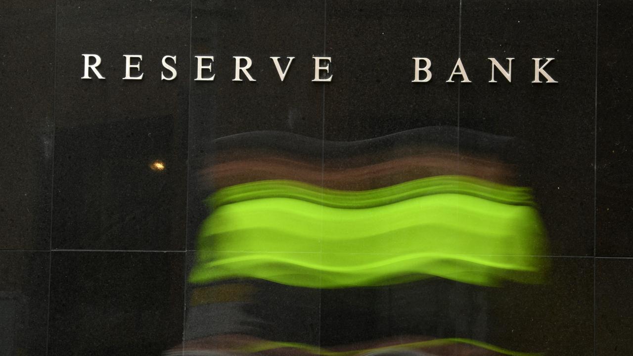 Reserve Bank Of Australia Board Presides Over Darkening Outlook